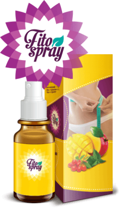 Хош иіс спрейі Fito Spray